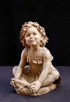 Sculpture - Angela Mia De la Vega