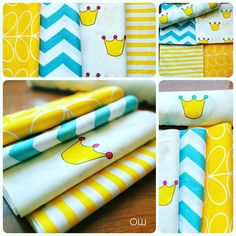 Заготовки нового одеяла для принцессы)))