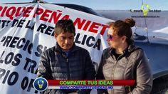 Con motivo del cierre carretero y las acciones que varias organizaciones realizan en el estado de Chihuahua, en protesta con el alza a los combustibles....