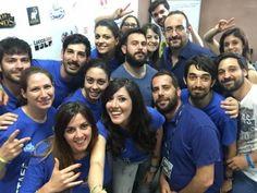 L'Università di Catania contribuisce al successo di Etna Comics 2016 | Bollettino d'Ateneo