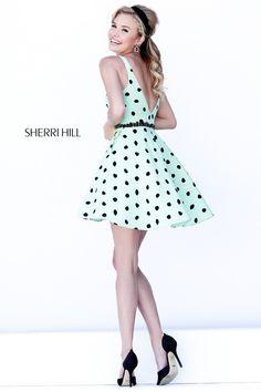 32238 - SHERRI HILL