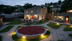 Ξενοδοχείο Μαχαλάς στα Ζαγοροχώρια μόνο με 98€!