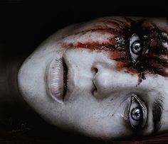 i am. by Cristina Otero Photography, via Flickr