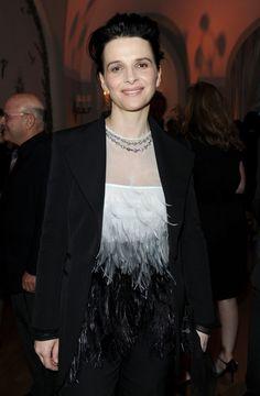 Juliette Binoche - IMDb