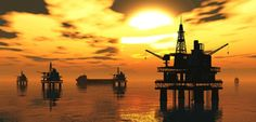 IoT Offers Optimization, Cost Minimization and Worker Safety for Oil & Gas Penny Stocks To Buy, Stocks To Watch, Oil Sands, Work Camp, Energy Services, Job Employment, Company Job, Asset Management, Oil And Gas
