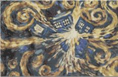 exploding tardis, smaller chart is down the forum page a bit.