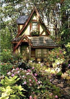 A cottage core tale