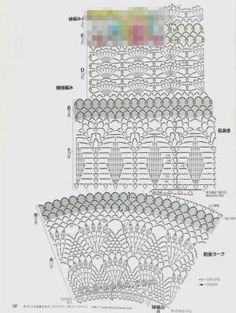 CARAMELO DE CROCHET: crochet japones by mai