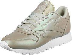 Oferta: 86.9€. Comprar Ofertas de Reebok Mujeres Calzado / Zapatillas de deporte Classic Leather Pearlized barato. ¡Mira las ofertas!