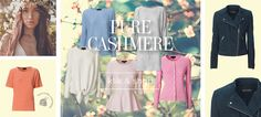 Cashmere Pels Skind Luxury For Less | Club Collection ApS