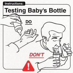 31 Tips for Anyone Who Has no Clue What to do With a Baby
