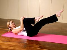 Pilates: Named after Joseph Pilates (pronounced puh-lah-tees), who developed a set of floor exercises 70 years ago, this workout combines strength, flexibility, balance, and control training with resistance exercises.