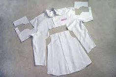 Resultado de imagen para reciclar ropa usada ideas