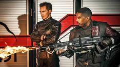 HBO Filmi Fahrenheit 451'dan Yeni Fragman Yayınlandı