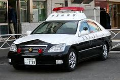 Image result for Police Car