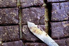 Czekoladowe Burakowe Brownie