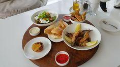White Pearl Resort, Ponta Mamoli, Moçambique | Viaje Comigo - Part 2 Mexican, Ethnic Recipes, Food, Ethnic Food, Essen, Meals, Yemek, Mexicans, Eten