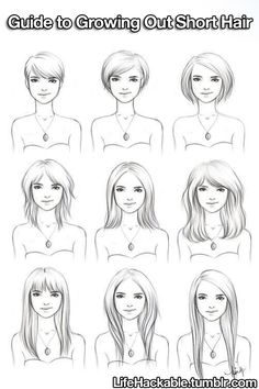 Hair Hacks and Ideas More