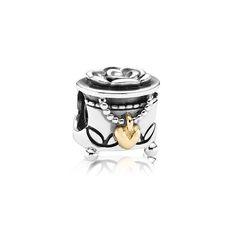 Charm Pandora-Boite À Bijoux-€41.99