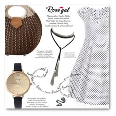 """Rosegal"" by angelstar92 ❤ liked on Polyvore featuring vintage, Spring, fabulous and rosegal"