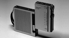 Sony ICF-7500