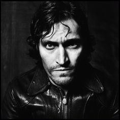 Vincent Gallo | by Jérôme de Perlinghi