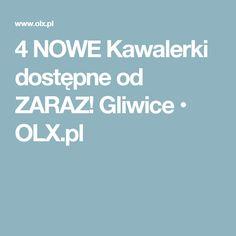 4 NOWE Kawalerki dostępne od ZARAZ! Gliwice  • OLX.pl