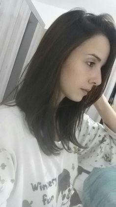 #longbob #cabelocurto chanel longo de bico