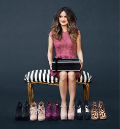 ShoeMint!! Love Rachel Bilson and these shoes!!