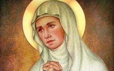 Images of St. Angela Merici: