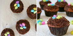 recipes, chocolate, bake, Easter