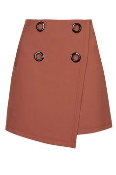 Photo 1 of A-Line Pelmet Skirt