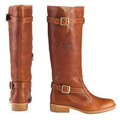 coach boots-perfect!  anyone wanna buy me these?! ;]