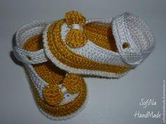 Tejer botines-zapatos - Feria Maestros - hecho a mano, hecho a mano