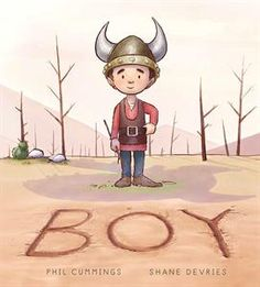 Boy is an award winning book about a deaf boy who can teach the others a lesson about getting along. 2019 Notable Children's Books in the Language Arts Award Books