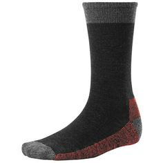 Smart Wool socks keep your feet dry in the Winter! Dry Feet are always warmer than wet feet! | #TheShoeMart #CozyToes