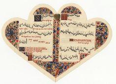 Chansonnier de Jean de Montchenu (France, circa 1475), Bibliothèque nationale de France (Ms. Occ. Rothschild 2973)