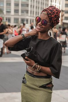 This is how they do it - Street Style - Vogue Portugal
