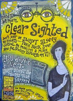 Rosie's Arty Stuff http://atcexchange.blogspot.com