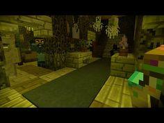 Minecraft Xbox Hide And Seek Halloween Leelee Residence Youtube