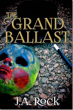 Release Day Review & Giveaway: The Grand Ballast by J.A. Rock ~ http://sinfullysexybooks.blogspot.de/2015/06/release-day-review-giveaway-grand.html @sinfullysexyb