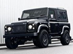 Land-Rover-Defender-Harris-Tweed-Edition-by-Kahn-Design