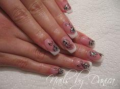 Smiljana♥ by danicadanica - Nail Art Gallery nailartgallery.nailsmag.com by Nails Magazine www.nailsmag.com #nailart