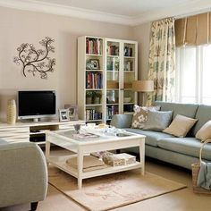 1000 images about duck egg blue living room on pinterest - Grey and duck egg blue living room ideas ...
