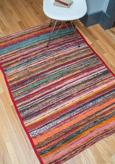 You're Sprawl Invited Rug in Rosewashed