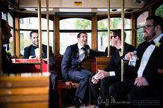 Kimmel Center Philadelphia Wedding Photography - Philadelphia Wedding Photographer Cliff Mautner