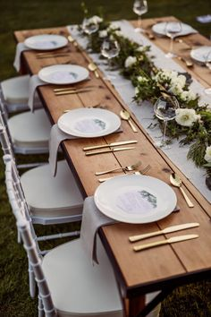 Wonderful 49 Impressive Wedding Table Setting Ideas