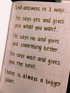 Quotes god is good wisdom 42 Ideas for 2019 Motivacional Quotes, Prayer Quotes, Bible Verses Quotes, Jesus Quotes, Bible Scriptures, Spiritual Quotes, Faith Quotes, Qoutes, Bibel Journal