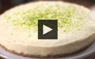 Siba's Perfect No-Cook Cheesecake in 60 Seconds - cooking videos online
