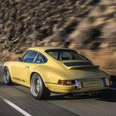 """Singer Vehicle Design Porsche 911. Denver #everythingisimportant"""""""